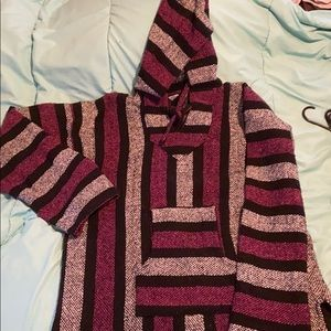 Drug rug jacket (new)